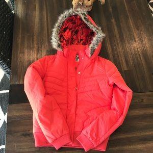 Volcom jacket (women's)
